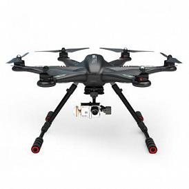 Hur man väljer en quadrocopter