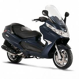 Hur man väljer en scooter