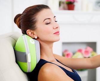 7 najboljih jastuka za masažu