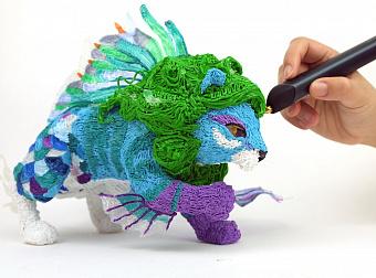 6 bästa 3D-pennor