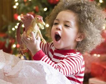 20 bästa gåvor till barn i 5 år