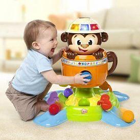 Cum sa alegi o jucarie pentru un copil: cum sa-i placi copilului