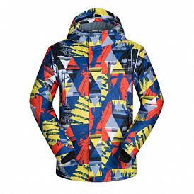 Kako odabrati jaknu za snowboard