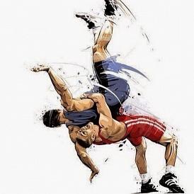 Comparați lupta pentru sambo și freestyle Care este mai bine