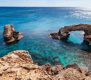 20 hoteluri cele mai bune din Cipru pentru familii cu copii