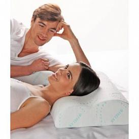 Cum sa alegi perna ortopedica pentru somn cu osteochondroza cervicala?
