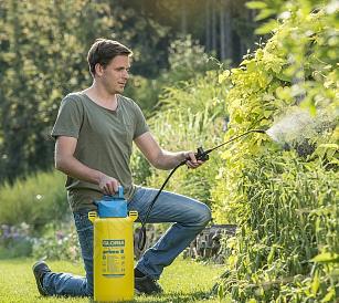 11 cele mai bune pulverizatoare de grădină