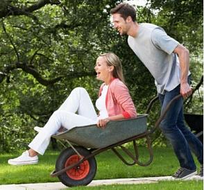 7 cele mai bune căruțe de grădină și roabe