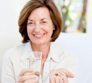 9 najboljih vitamina za žene nakon 45-50 godina